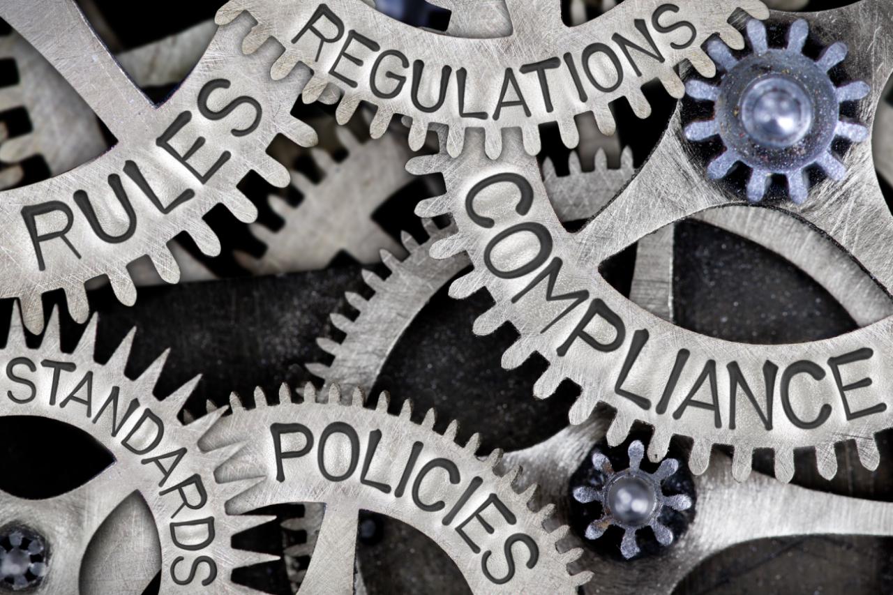 Compliance-management-voor-technische-installaties